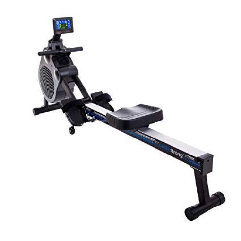 Cardiostrong RX40 Rower Cardio Fitness