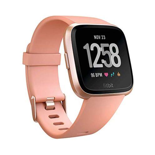 Fitbit Versa Gesundheits- & Fitness Smartwatch