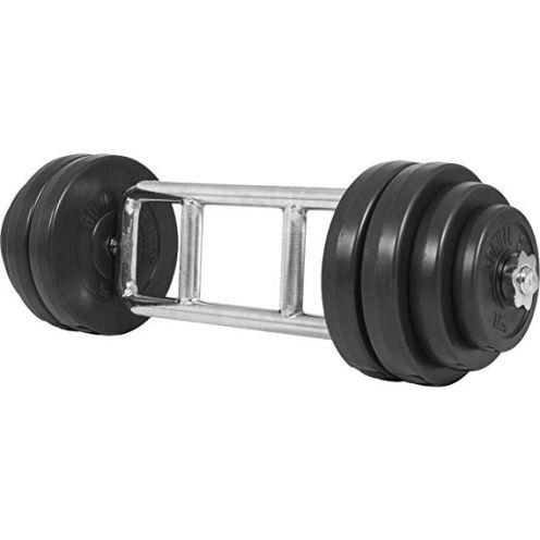 Gorilla Sports Trizeps-Set 35 kg