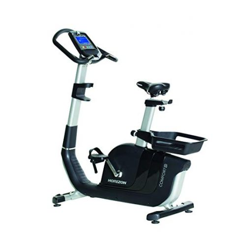 Horizon Fitness Comfort 8i Viewfit
