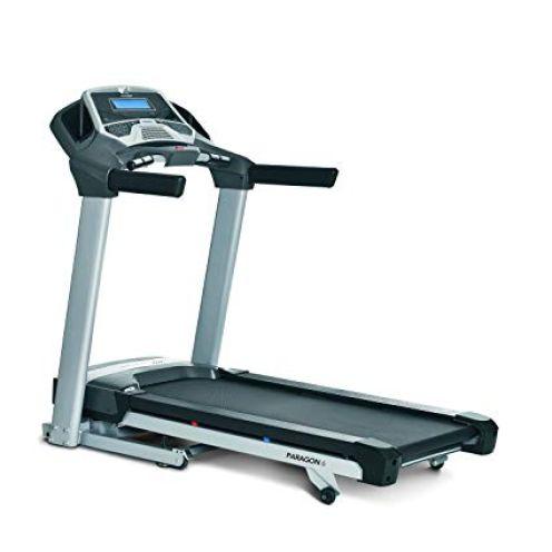 Horizon Fitness Paragon 6 Laufband