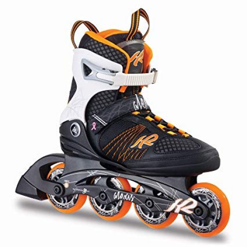 K2 Damen Inline Skates Alexis 80