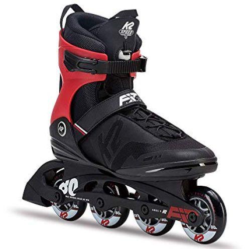 K2 Herren Fitness Inline Skates F.I.T. 80 Pro