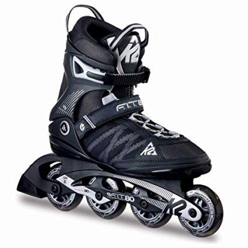 K2 Herren Inline Skates F.I.T. 80