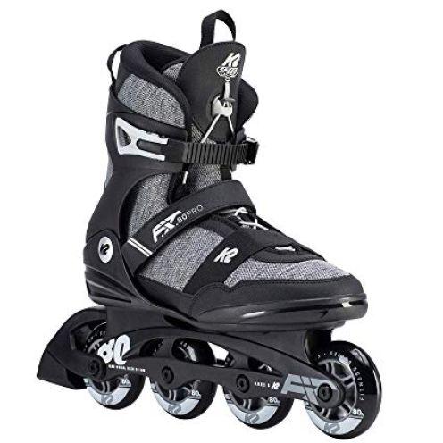 K2 Herren Inline Skates F.I.T. 80 PRO
