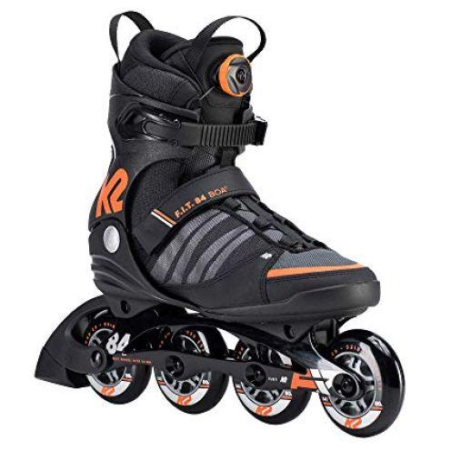 K2 Herren Inline Skates F.I.T. 84 BOA
