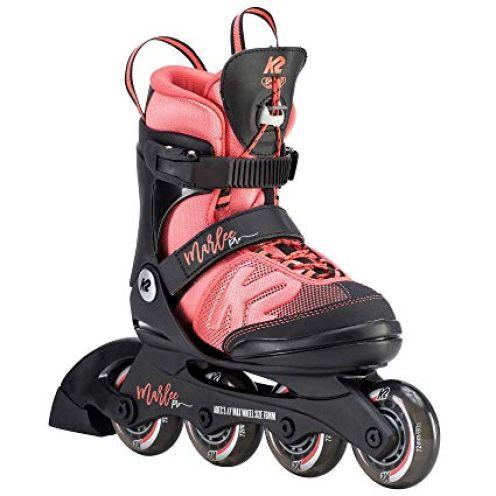 K2 Mädchen Inline Skates MARLEE PRO