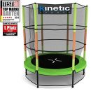 Kinetic Sports Trampolin Kinder