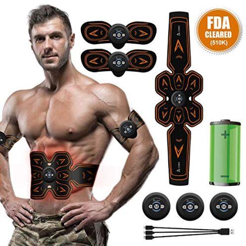 A-TION Elektrische Muskelstimulation