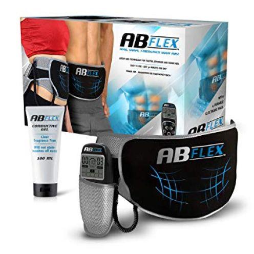 Ab Flex Hochentwickelter Bauchmuskeltrainer