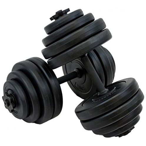 Art Sport Hantelset 30 kg