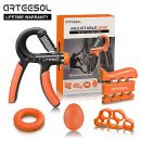 No Name Arteesol Handtrainer Fingertrainer Set