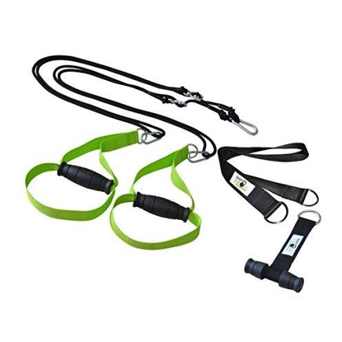 BodyCROSS Premium Schlingentrainer