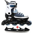 No Name Cox Swain Sneak Kinder Inline Skates