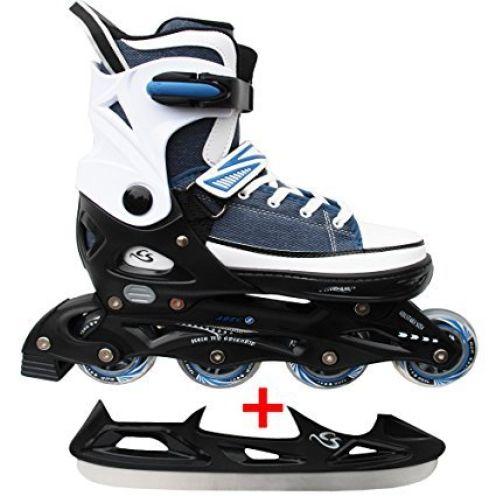 Cox Swain Sneak Kinder Inline Skates