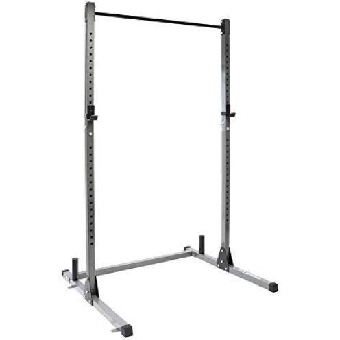 DTX Fitness - Hantelständer für Kniebeugen
