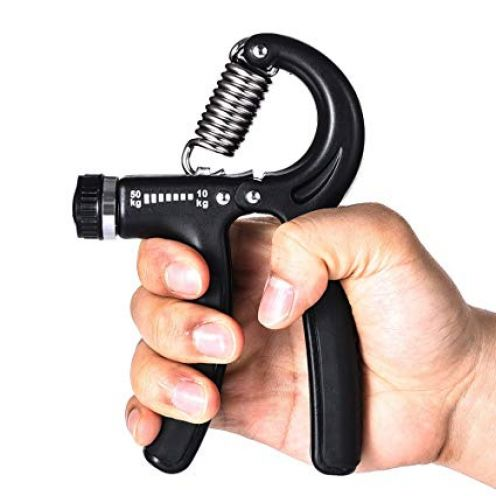 HWeggo Unterarm Trainingsgerät
