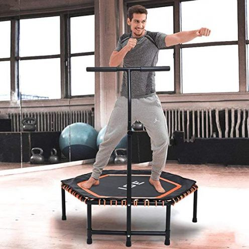 ISE Fitness Trampolin