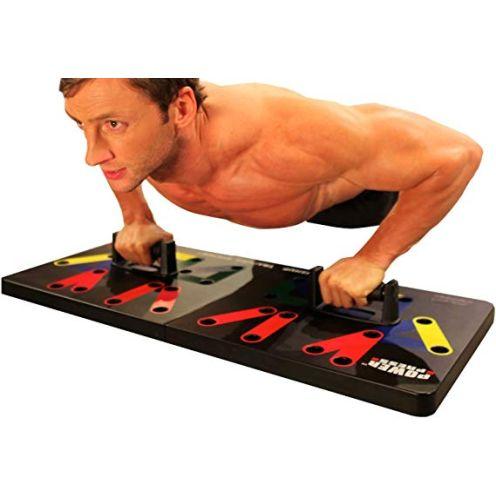 Maximum Fitness Gear Liegstütztrainingssystem