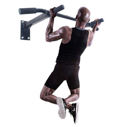 Multifunktion Fitness Klimmzugstange