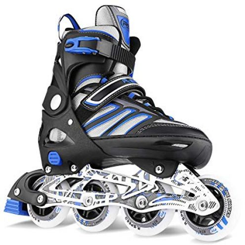 Weskate Inline Skates Kinder/Erwachsene