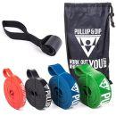 PullUp Fitness Fitnessbänder