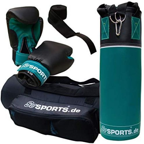 ScSPORTS Boxsack-Set