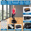 Skandika Fitness Home Vibrationsplatte