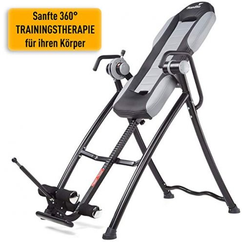 Skandika Fitness Inversiontable PARANTAJA/Gravity Coach