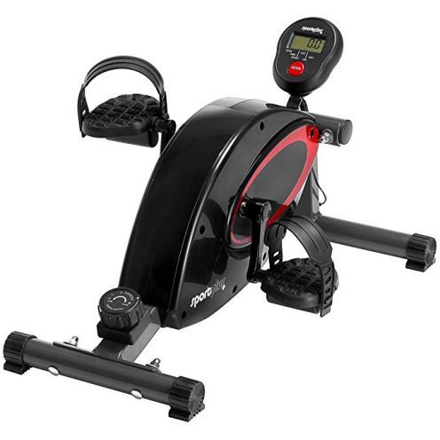 SportPlus Beintrainer inkl. Trainingscomputer