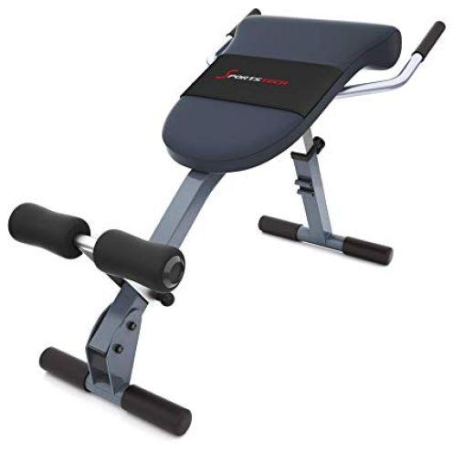 Sportstech 3in1 Rückentrainer & Bauchtrainer