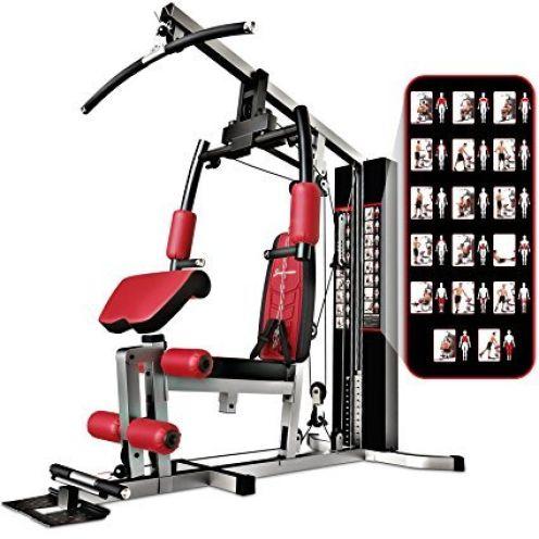 Sportstech 45in1 Premium Kraftstation