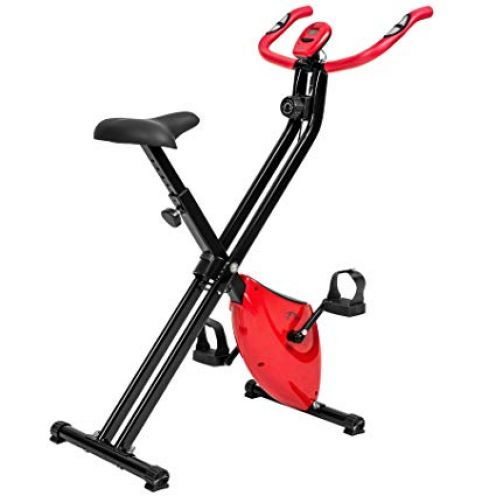 TecTake Fitness Fahrrad
