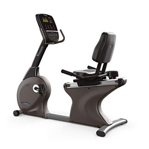 Vision Fitness Halbliegeergometer R60