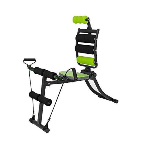 VITALmaxx 00162 Swingmaxx Fitnesstrainer 6 in 1