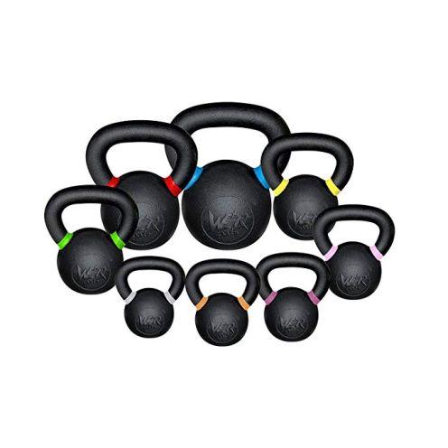 We R Sports Premium Kettlebells