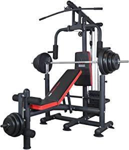 TrainHard Fitnessgeräte