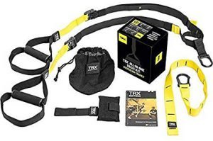 TRX Fitnessgeräte
